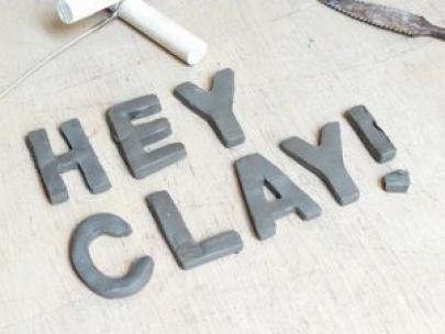 Hey Clay! at Highgreen