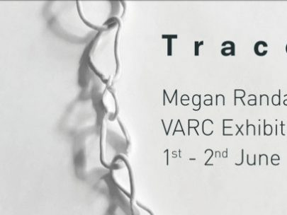 Megan Randall End of Residency Exhibition